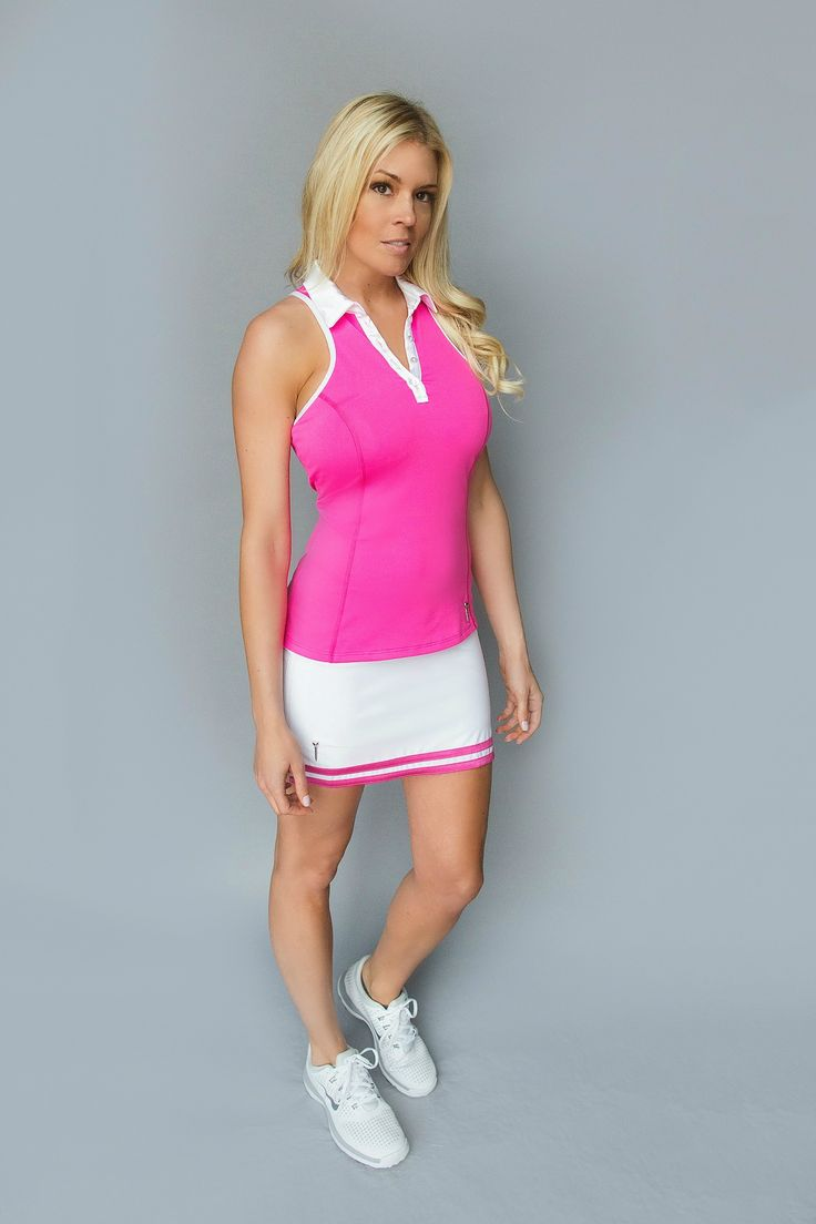 FOREward Women's Golf Apparel in 2019 | FlirTee Golf Style ...