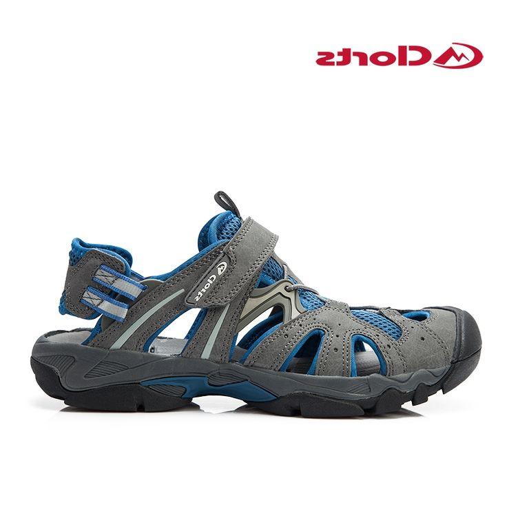 34.66$  Buy here - https://alitems.com/g/1e8d114494b01f4c715516525dc3e8/?i=5&ulp=https%3A%2F%2Fwww.aliexpress.com%2Fitem%2FClorts-Breathable-Beach-Sandals-Men-Quick-Dry-Hiking-Aqua-Water-Shoes-For-Men-Walking-Trekking-Sandals%2F32714691012.html - Clorts Breathable Beach Sandals Men Quick Dry Hiking Aqua Water Shoes For Men Walking Trekking Sandals PU Leather Wadding Shoes 34.66$