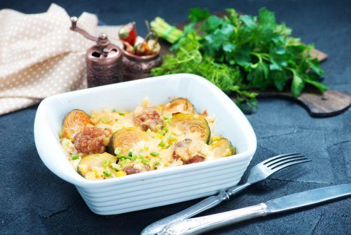 Dietní jídelníček inspirovaný Francií I.