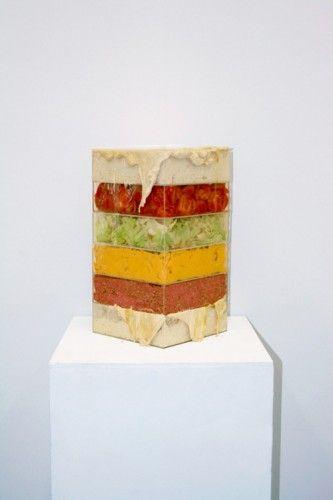 Victor Briestensky, Untitled (2009)