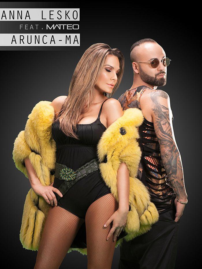 In noul album, Anna Lesko poarta (ca si in viata de zi cu zi) o haine de la Casa de blanuri MG #blana #blanuri #fur #moda #fashion #annalesko