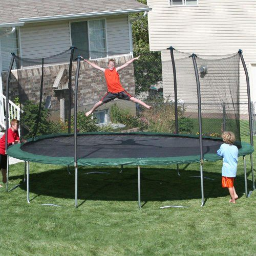 17 Best Ideas About Oval Trampoline On Pinterest: 50 Best Images About Black Friday Trampolines Deals 2014