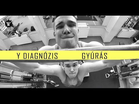 Y Diagnózis // Gyúrás - YouTube