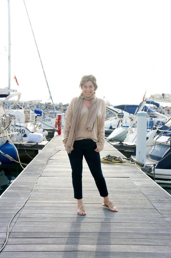 Toscana: passeio de barco em San Vincenzo | moda | estilo | afins | Consuelo Blocker