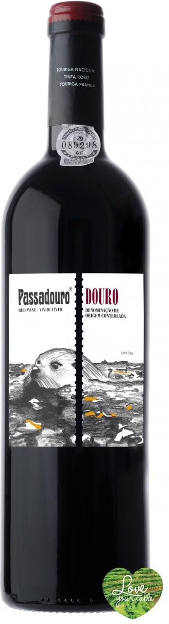 Love Your Table - Passadouro Red Wine 2010, €17,99 (http://www.loveyourtable.com/Passadouro-Red-Wine-2010/)