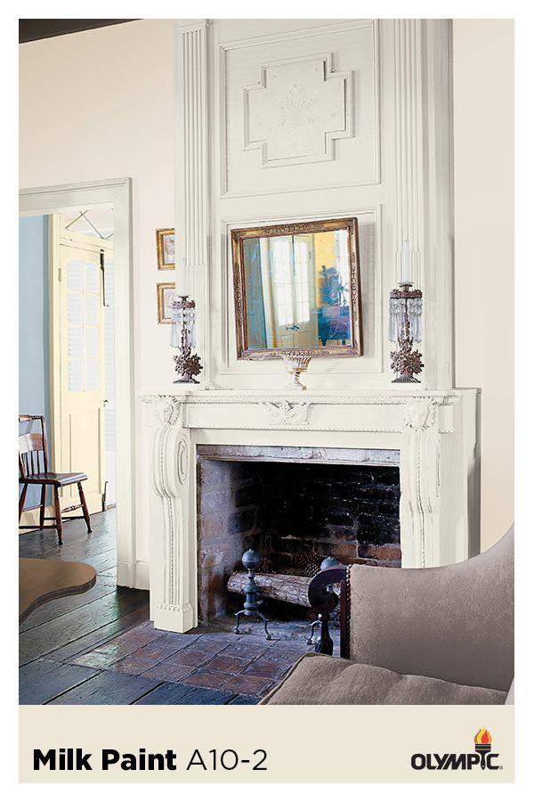 48 best Off-White Paint Colors images on Pinterest