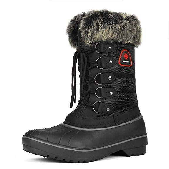 Men's Waterproof Pajar CANADA Boots + FREE SHIPPING | Shoes