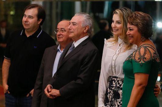Blog do Arretadinho: Governo Temer espera retirar R$ 3,3 bilhões dos po...