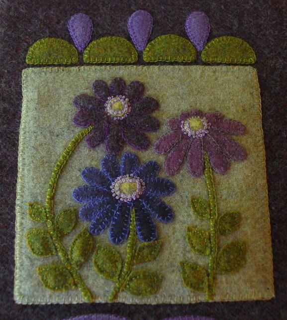 1148 Best Quilt Fleurs Images On Pinterest Appliques