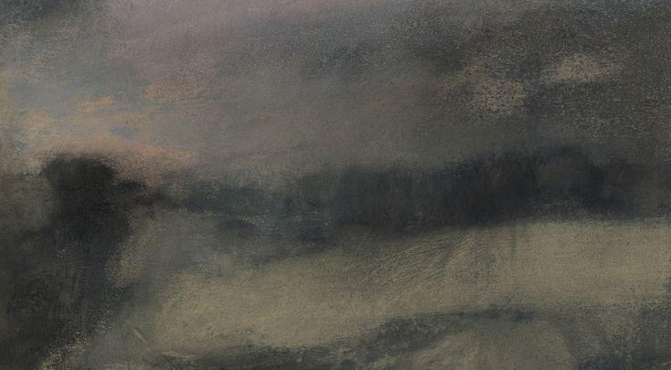 Nicholas Herbert | Mixed Media Landscapes | Selected Work 2016