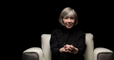 "[FILM] Anne Rice: ""The world to me was a dark and somber place."" #iamsecond #LiveSecond #Meaning #PurposeInLife #Satisfaction #Success"