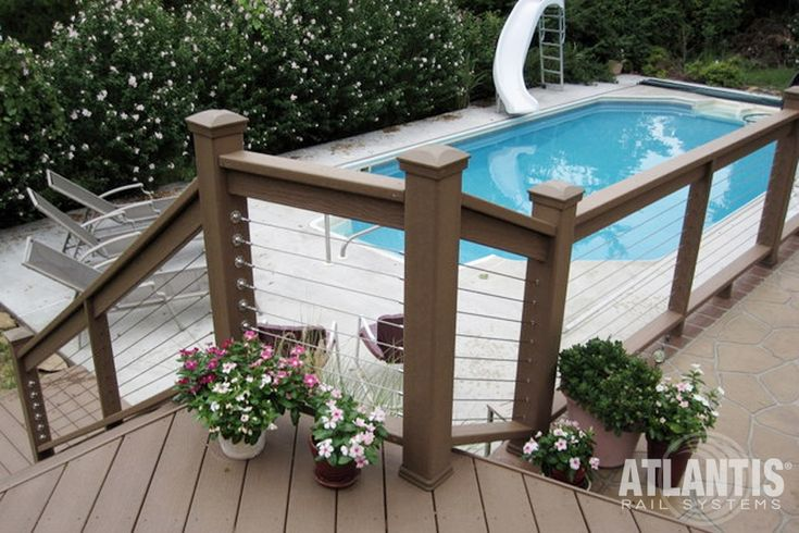 Do It Yourself Home Design: RailEasy™ Cable Railing In Kansas