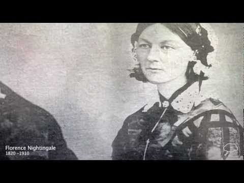 The 25 best ideas about florence nightingale biography on for Florence nightingale lamp template