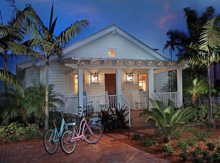 beach house dream #BEACHHOUSES | Beach cottage exterior