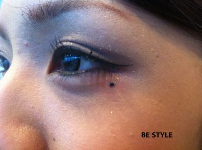 135 best images about tattoos piercings on pinterest for Beauty mark tattoo