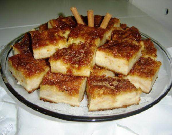 A Receita de Pudim de Pão Mineiro é deliciosa e fácil de fazer. Quando sobrar pão, você já sabe o que fazer. É só colocá-los de molho no leite, acrescentar