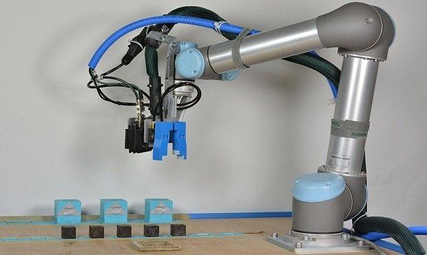 Robot Gantikan Manusia Dalam 3 Dekade Kedepan