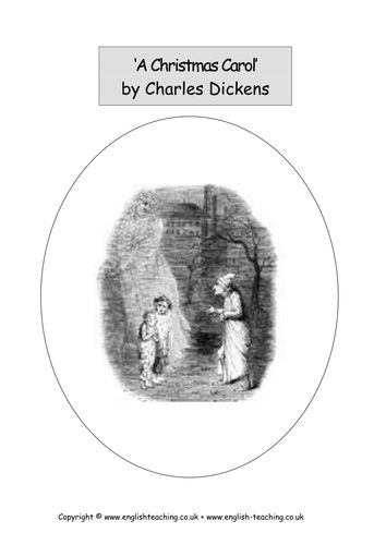 148 best images about A Christmas Carol on Pinterest   Aqa, Literature and Activities