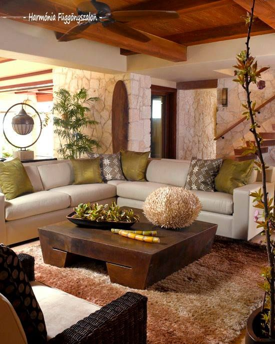 37 ötlet, hogyan rendezt be a nappalit - MindenegybenBlog
