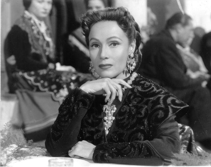 1951 - Doña Perfecta - Delores Del Rio