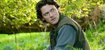 Luke Evans Cast as Bard the Bowman in Peter Jackson's 'The Hobbit'!