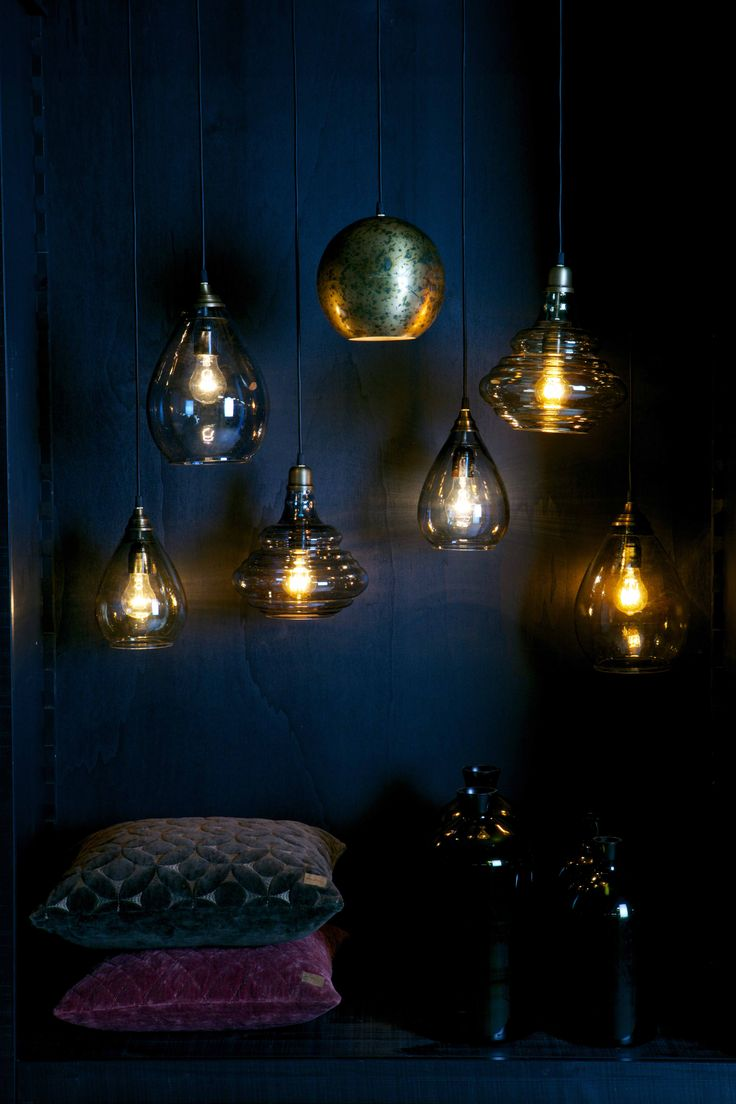 Our Simple, Pure, Vintage and Canonball hanging lamps by BePureHome #bepurehome #hanginglamp
