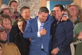 House Rules Grand Final 2016 - Luke crying, laughing and talking at the same…
