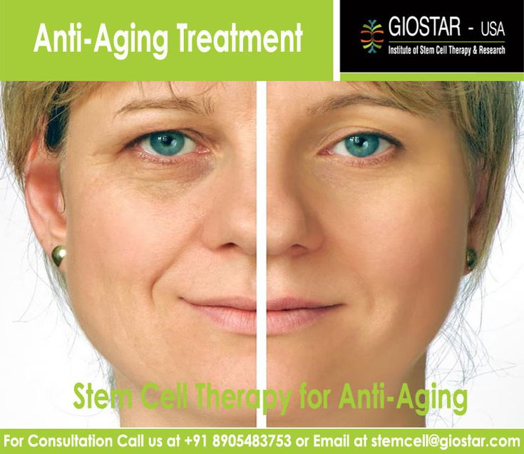 #Anti-Aging #Treatment  #Stem #Cell #Therapy for #Anti-Aging Now Available in Ahmadabad at #GIOSTAR Institute of #Regenerative #Medicine. Visit: www.giostar.com or Email: stemcells@giostar.com