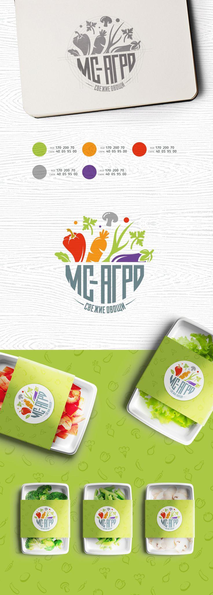 Ознакомьтесь с моим проектом в @Behance: «Food Branding» https://www.behance.net/gallery/46372263/Food-Branding