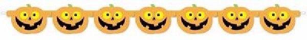 New Hanging Halloween... http://www.cosmetics4uonline.co.uk/products/hanging-halloween-decorations-pumpkin-garland-decoration-7-piece?utm_campaign=social_autopilot&utm_source=pin&utm_medium=pin #cosmetics
