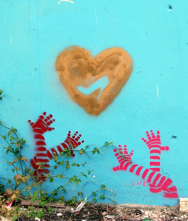 graffiti art vandalism essay