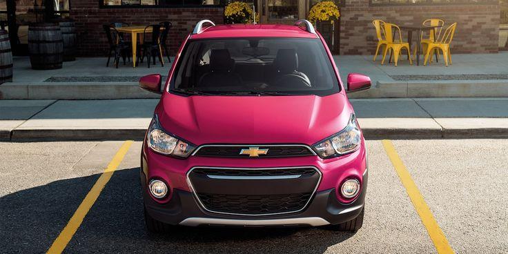 Image Result For Chevrolet Spark 2019 Raspberry Chevrolet Spark Spark Car Chevrolet