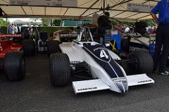 Brabham-Cosworth BT49 (mme1998) Tags: goodwood fos speed festival 2017 goodwoodfestivalofspeed cars motorsport hillclimb motor supercars race racing nikon d3300 dslr action goodwoodcircuit festivalofspeed brabham cosworth brabhamcosworth bt49 nelsonpiquet f1 formulaone 1981