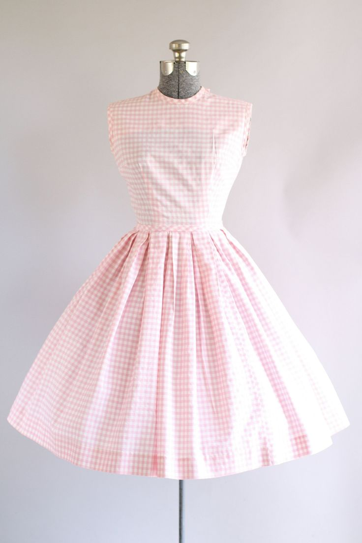 2762 besten Vintage 1950s Dresses Wedding Bilder auf Pinterest | 50 ...