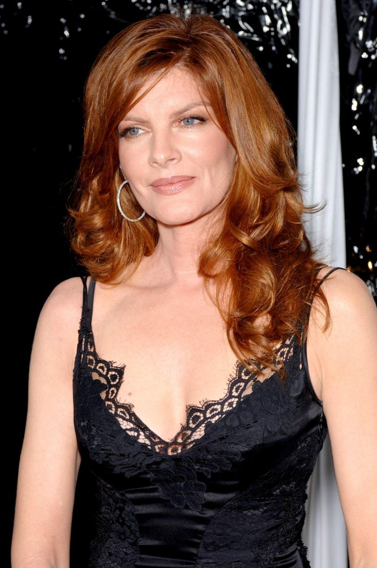 Lisa ann before plastic surgery short hairstyle 2013 - Rene Marie Russo Born February Is An American Film Actress And Former Model Description Above From The Wikipedia Article Rene Russo Licensed Under