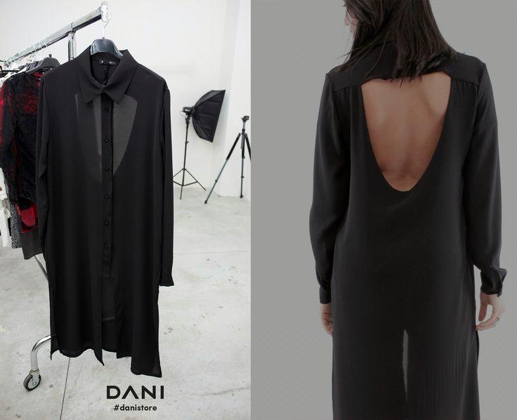 Sabato di #shoppingterapeutico? Fai un salto in un negozio #DANI e prova questo abito semplicemente strepitoso http://www.danishop.it/negozi/