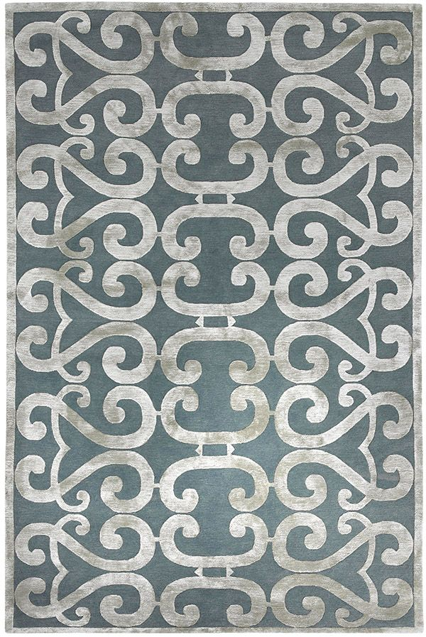 Fretwork By Emily Todhunter For The Rug Company