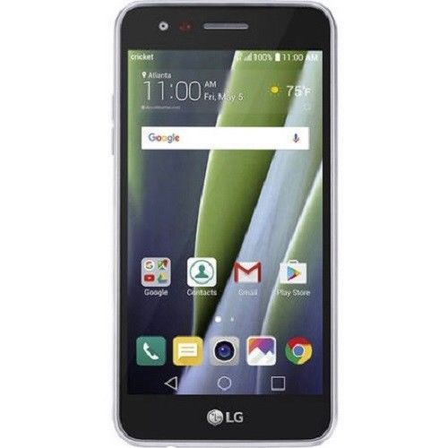Brand New Unlocked Cricket Lg Risio 2 4g Lte 5 Android
