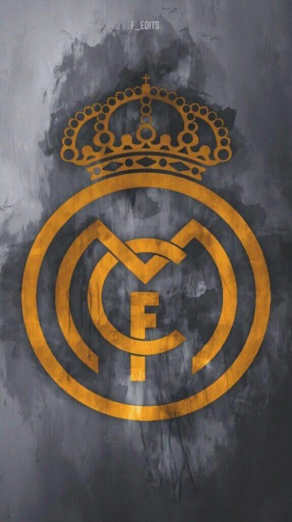 #realmadrid #escudo El escudo del mejor equipo del mundo. Hala Madrid y Nada más