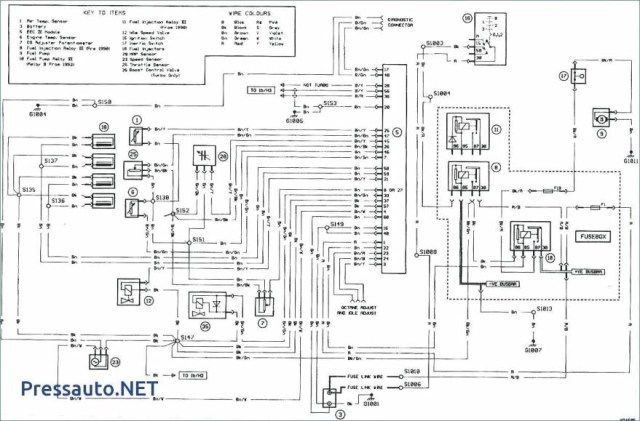 17 e36 engine wiring diagram  wiringde  e30 ford