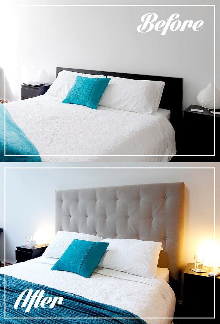1000 Ideas About Ikea Headboard On Pinterest Headboards