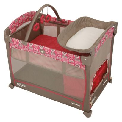 Graco Element Pack 'n Play Playard - Harper Wondering if ...