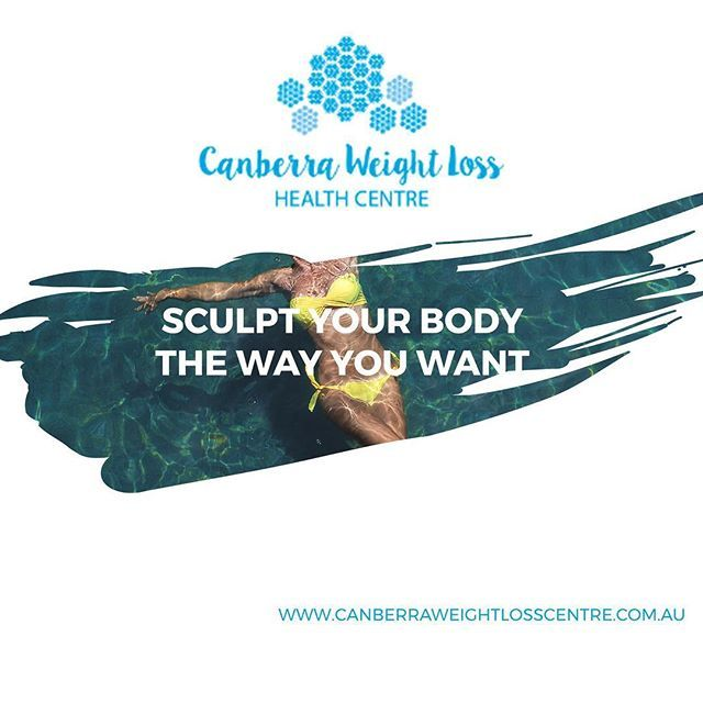 When you freeze your fat at Canberra Weightloss Centre you can sculpt your body to the way you want it. Time to target those fat pockets that wont budge! #weightloss #weightlossjourney #weightlosstransformation #fatloss