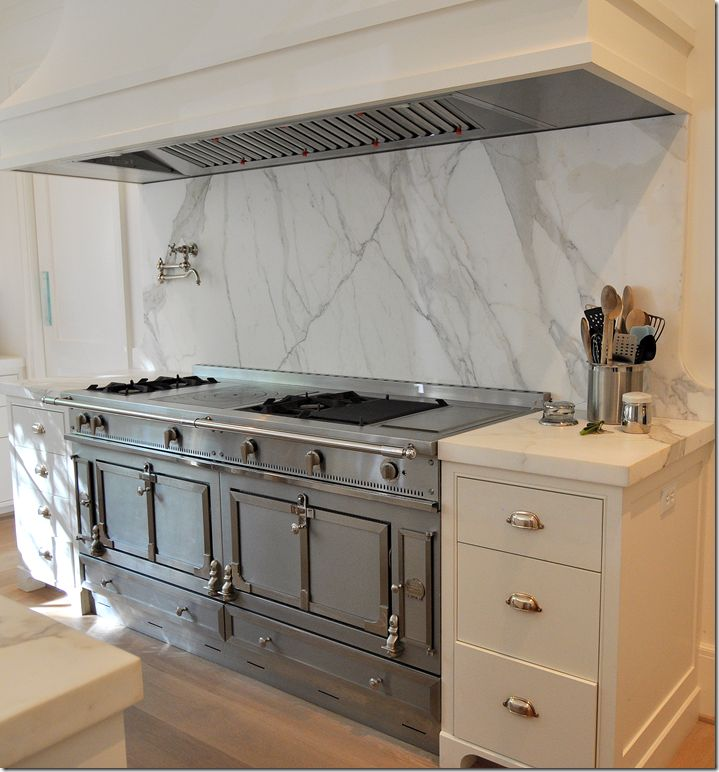 I would cook every day if I had this in my house......well, maybe :)....but I would want to cook more often.