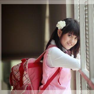 Ini foto nabilah pas kapan ya? JKT48 on G+ - Komunitas - Google+
