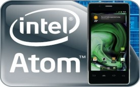 Intel's First Smartphone Arrives, and It's Not What You Expect