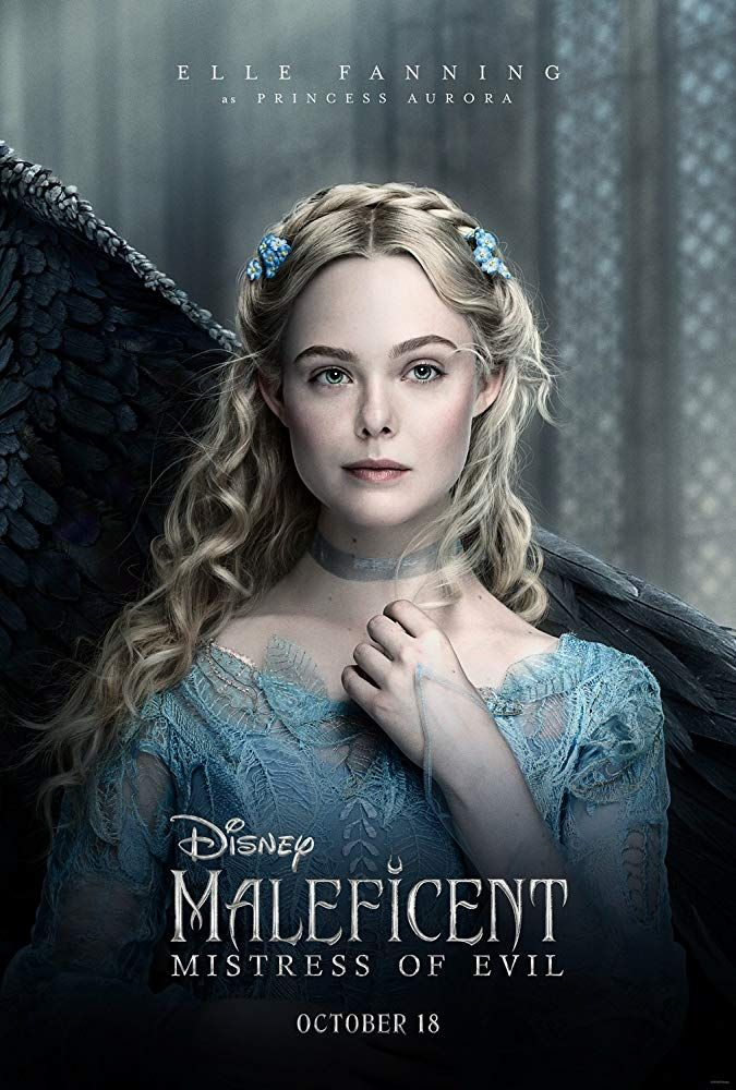 Free Download Maleficent Mistress Of Evil 2019
