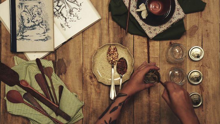 Идеи для чаепития: чайные смеси и декор чашки | Westwing