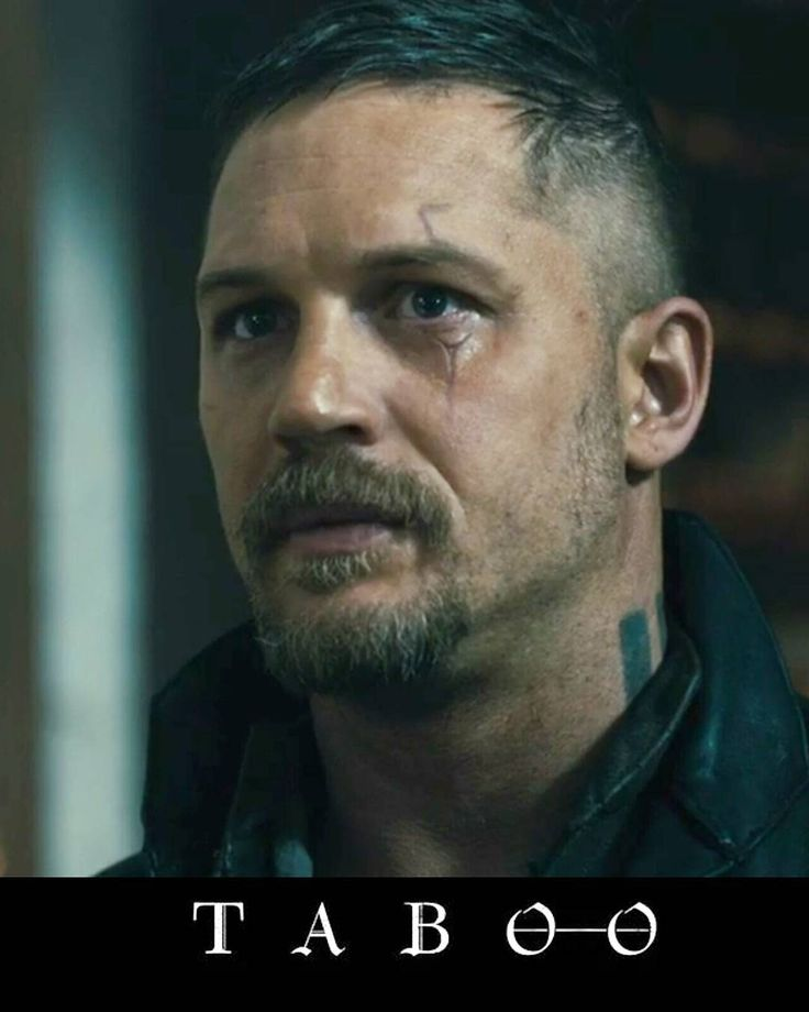"6,210 Likes, 109 Comments - Tom Hardy (@tomsohardy) on Instagram: ""Q : Soon 'TABOO' will end after eight episodes. Is there already a confirmation of more seasons? ~…"""