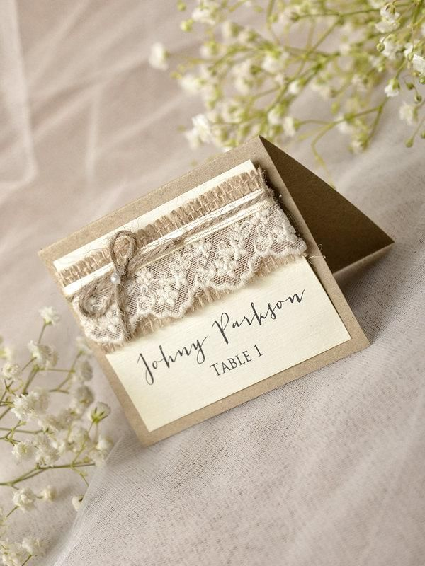 silver heart wedding place card holders%0A Related image